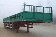 杨嘉10米15吨2轴半挂车(LHL9190)