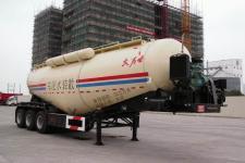大力士牌FTW9400GSN型散装水泥运输半挂车图片
