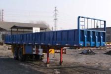 三山10米25吨2轴半挂车(HSB9310)