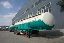 亚特重工牌TZ9401GFL型粉粒物料运输半挂车图片