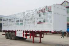 杨嘉13米31.5吨3轴仓栅式运输半挂车(LHL9400CXY)