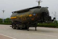 开乐牌AKL9351GFL型粉粒物料运输半挂车图片