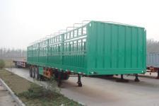 陆锋13米33.5吨3轴仓栅式运输半挂车(LST9402CXY)