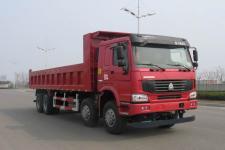 豪沃牌ZZ3317N4667D1型自卸汽车