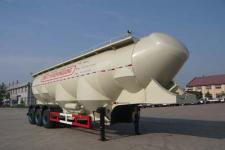 亚特重工牌TZ9402GFL型粉粒物料运输半挂车图片