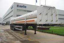 安瑞科(ENRIC)牌HGJ9401GGQ型高压气体运输半挂车图片