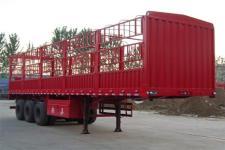 杨嘉11.5米34吨3轴仓栅式运输半挂车(LHL9406CXY)