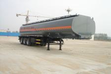 特运13米31.6吨3轴化工液体运输半挂车(DTA9406GHY)