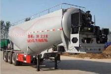 杨嘉牌LHL9407GFL型粉粒物料运输半挂车图片