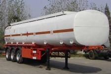 兴扬牌XYZ9402GHY型化工液体运输半挂车图片
