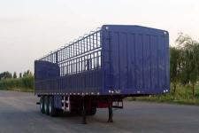 宇康牌YKH9401CLX型仓栅式运输半挂车
