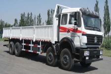 北奔国四前四后八货车301马力18吨(ND13109D47J)