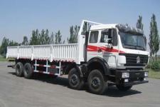 北奔国四前四后八货车336马力18吨(ND1313D50J)