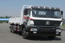 北奔越野载货汽车(ND2254F50J)