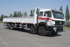 北奔国四前四后八货车301马力18吨(ND1316D41J)