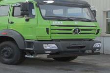北奔牌ND1316D41J型载货汽车图片