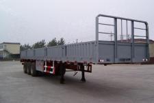 陆锋13米34吨3轴半挂车(LST9402)