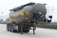 开乐牌AKL9404GFL型粉粒物料运输半挂车图片