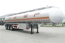 三力牌CGJ9400GJY型加油半挂车图片