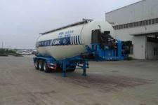 中集牌ZJV9407GFLRJ型粉粒物料运输半挂车图片