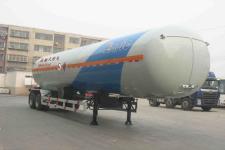 安瑞科13米1.8吨2轴永久气体运输半挂车(HGJ9300GZQ)