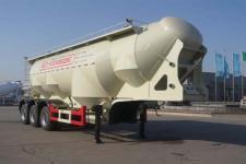 亚特重工牌TZ9405GFL型粉粒物料运输半挂车图片
