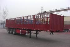 乔牌JZS9401CXY型仓栅式运输半挂车