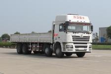 陕汽重卡国四前四后八货车301-340马力15-20吨(SX1316NR466)