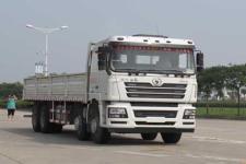 陕汽国四前四后八货车301马力17吨(SX1316NR366)