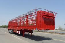 楚勝13米33.5噸3軸倉柵式運輸半掛車(CSC9403CXYE)