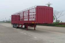 开乐牌AKL9405XCY型仓栅式运输半挂车图片