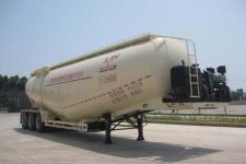 大力士牌FTW9402GFL型粉粒物料运输半挂车图片