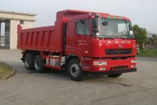 华菱之星牌HN3250B34C6M4型自卸汽车图片