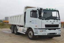 华菱之星牌HN3250B34D1M4型自卸汽车图片