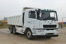 华菱之星牌HN3250B31C2M4型自卸汽车图片