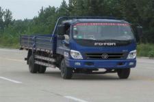 福田奥铃国四单桥货车140-160马力5-10吨(BJ1139VJPFG-2)