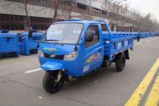 时风牌7YPJ-1450DA7型自卸三轮汽车图片