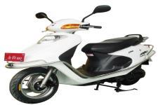飞鹰牌FY100T-2A型两轮摩托车