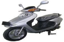 望江牌WJ100T-B型两轮摩托车