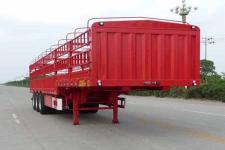 开乐牌AKL9406XCY型仓栅运输半挂车图片