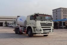 唐鸿重工牌XT5252GJBSX40G4型混凝土搅拌运输车图片