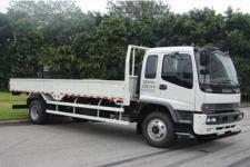 五十铃国四单桥货车189马力8吨(QL11409QFR)