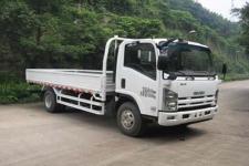 五十铃国四单桥货车189马力6吨(QL11009LAR)