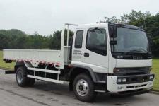 五十铃牌QL11409MFR型载货汽车图片