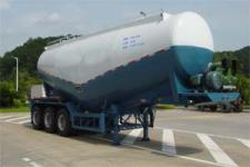 汇联牌HLC9401GSN型散装水泥运输半挂车图片