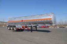 陆平机器牌LPC9404GYYD型运油半挂车图片