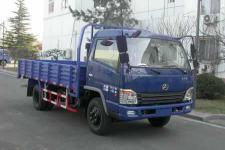 北京国四单桥普通货车107马力2吨(BJ1044P1U55)