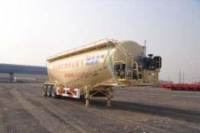 中集牌ZJV9403GFLTH型低密度粉粒物料运输半挂车图片