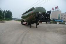 特运牌DTA9400GFL型低密度粉粒物料运输半挂车图片