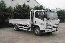 五十铃国四单桥货车189马力5吨(QL10909LAR)